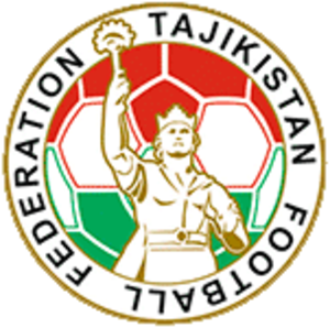 Tajikistan national football team - Image: Tajikistan FA