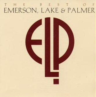 The Best of Emerson, Lake & Palmer - Image: The Best Of Emerson Lake And Palmer