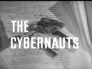 The Cybernauts - Image: The Avengers The Cybernauts
