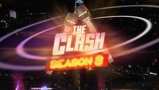 <i>The Clash</i> (TV series) Philippine television show
