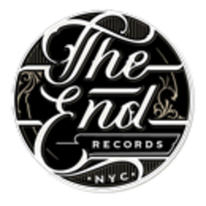 The End Records - Image: The End Records logo