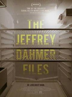 <i>The Jeffrey Dahmer Files</i> 2012 movie