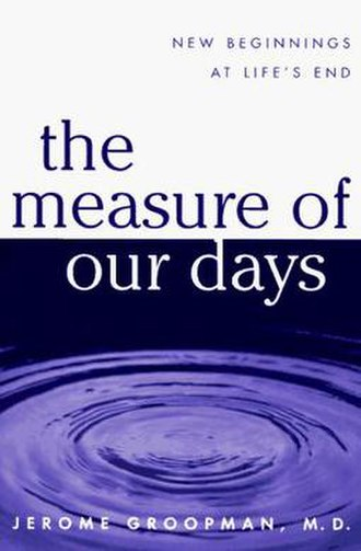 The Measure of Our Days - Image: The Measure of Our Days