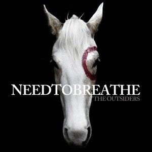 The Outsiders (Needtobreathe album) - Image: The Outsiders Needtobreathe