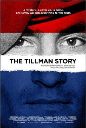 The Tillman Story - Image: The Tillman Story