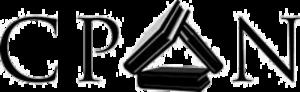 CPAN - CPAN logo