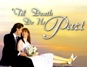 'Til Death Do Us Part (Philippine TV series) - Image: Til Death Do Us Part Logo