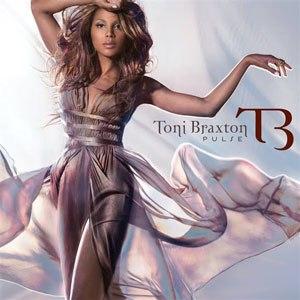 Pulse (Toni Braxton album) - Image: Toni Braxton Pulse (Official Album Cover)