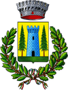 Coat of arms of Trescore Cremasco