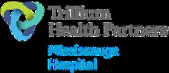 Mississauga Hospital - Image: Trillium health centre logo