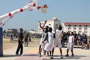 Doon University - InterUniversity Youth Fest at Doon University