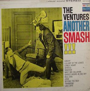 Another Smash!!! - Image: Ventures Smash Dolton