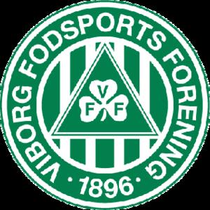 Viborg FF - Image: Viborg FF