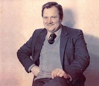 Viktor Pavlov - Image: Viktor Pavlovich Pavlov