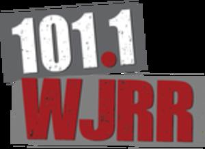 WJRR - Image: WJRR logo