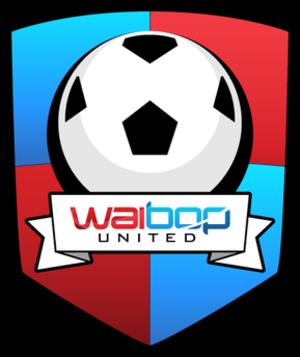 WaiBOP United - Image: Wai BOP United
