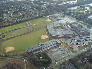 Wall High School (New Jersey) High school in Monmouth County, New Jersey, United States