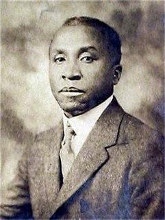 Walter T. Bailey American architect