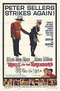 <i>Waltz of the Toreadors</i> (film)
