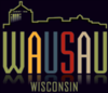 Official seal of Wausau, Wisconsin