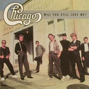 Will You Still Love Me? (song) - Image: Will You Still Love Me cover