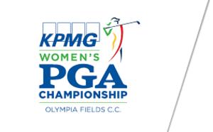 Women's PGA Championship - Image: Women's PGA Championship