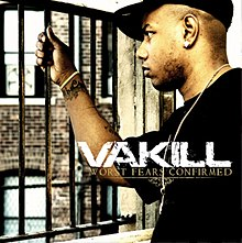 Vakill - Darkest Cloud