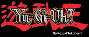 Yu-Gi-Oh! Duel Monsters - The English Yu-Gi-Oh! logo