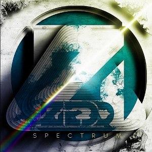 Spectrum (song) - Image: Zedd Spectrum cover artwork