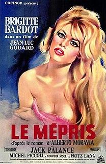1963 film by Jean-Luc Godard