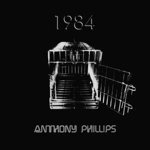 1984 (Anthony Phillips album) - Image: 1984 (Anthony Phillips album)