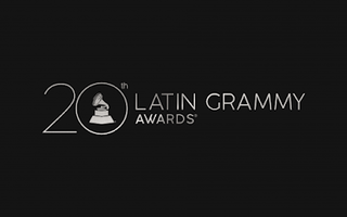 20th Annual Latin Grammy Awards