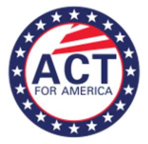 ACT! for America - Image: ACT logo 2017