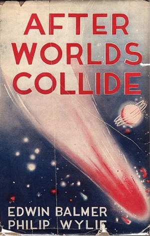 After Worlds Collide - Cover of After Worlds Collide