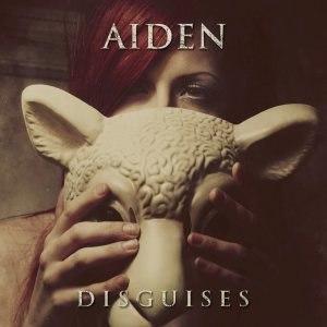 Disguises (Aiden album) - Image: Aiden Disguises