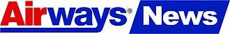 Airways News - Image: Airways News Logo