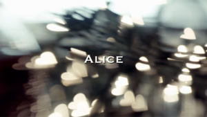 Alice (miniseries) - Image: Alice 2009 Intertitle