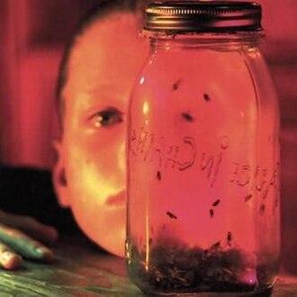 Jar of Flies - Image: Alice in Chains Jar of Flies
