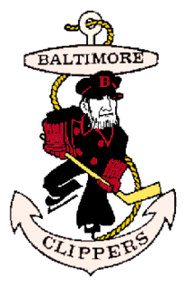 Baltimore Clippers ice hockey team