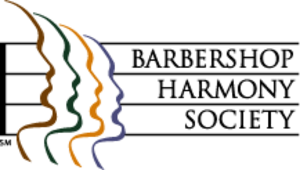 Barbershop Harmony Society - Official Barbershop Harmony Society logo