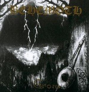 Grom (album) - Image: Behemoth Grom