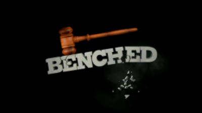 Picture of a TV show: Benched
