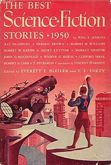 The Best Science Fiction Stories: 1950 - Wikipedia