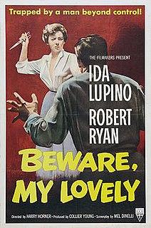<i>Beware, My Lovely</i> 1952 film by Harry Horner