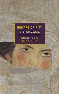 <i>Beware of Pity</i> (novel)