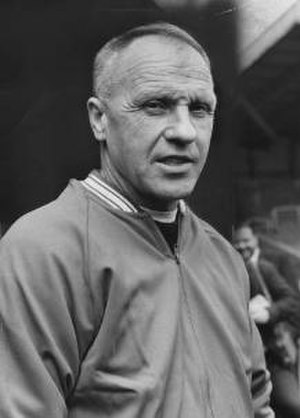 Bill Shankly - Image: Billshankly 1