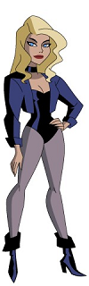 Black Canary (Justice League Unlimited)