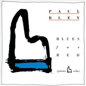 Blues for Red - Image: Blues for Red
