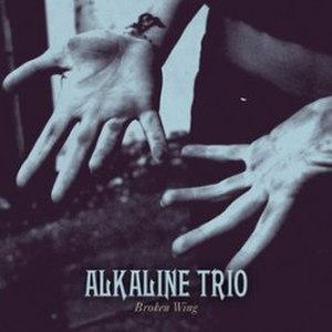 Broken Wing (EP) - Image: Broken Wing EP