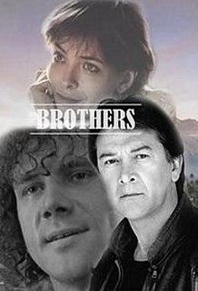 <i>Brothers</i> (1982 film) 1982 Australian film by Terry Bourke